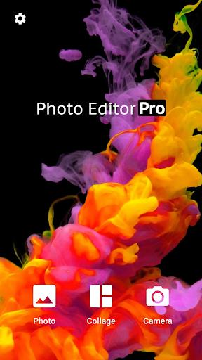 Photo Editor 1.1.0 Screenshots 1