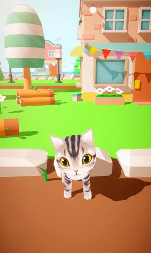 My Talking Kitten 1.2.6 screenshots 1