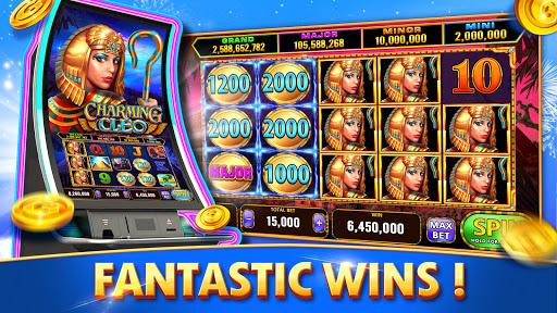 Bonus of Vegas Casino: Hot Slot Machines! 2M Free!  screenshots 5