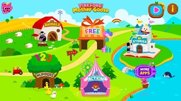 PINKFONG Mother Goose