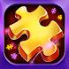 パズル Jigsaw Puzzles ジグソーパズル