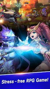 Rebirth Master – Idle RPG Mod Apk 1.0.7 (Mod Menu) 8