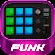 FUNK BRASIL:ドラムパッドのDJになる - Androidアプリ