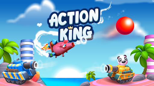 Action Kingu2122 1.2 screenshots 8