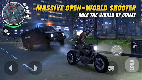 Gangstar New Orleans OpenWorld APK Download For Android 2