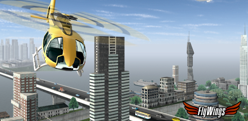 Screenshot of Helicopter Simulator SimCopter 2015 Free