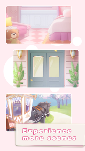 Vlinder Princess2uff1adoll dress up games,style avatar 1.1.32 screenshots 4