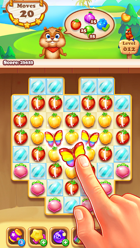 Farm Harvest 3- Match 3 Game 3.8.3 screenshots 22