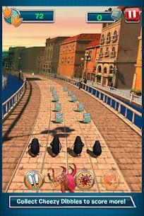 تحميل لعبة البطريق Penguins Dibble Dash للاندرويد 2