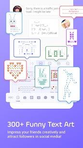 Facemoji Emoji Keyboard:DIY, Emoji, Keyboard Theme 6