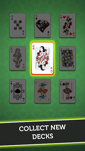 Classic Solitaire 2020 - Free Card Game 1.110.0 screenshots 4