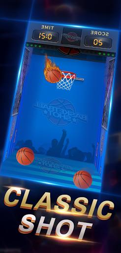 BasketballShot screenshots 1