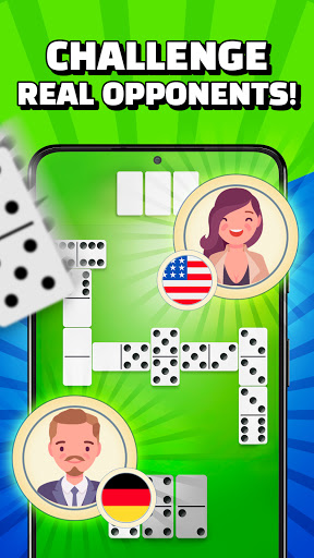 Dominoes - Board Game Classic  screenshots 11