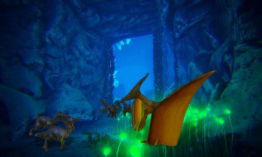 Pteranodon Simulator apklade screenshots 2