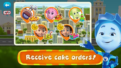 The Fixies Chocolate Factory! Fun Little Kid Games 1.6.7 screenshots 2