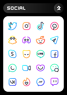 PHANTOM Icons Apk 0.4 (Paid) for Android 3