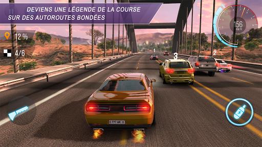 CarX Highway Racing APK MOD screenshots 3