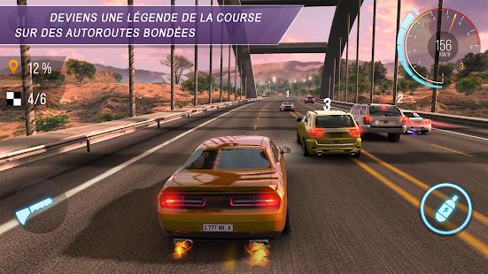 CarX Highway Racing screenshots apk mod 3