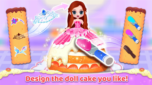 Little Panda: Sweet Bakery 8.52.00.01 Screenshots 2
