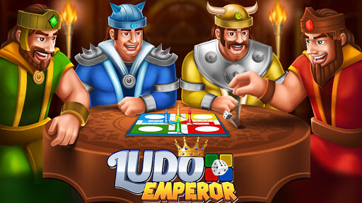 Ludo Emperor: The King of Kings screenshots 1