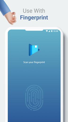 AppLock Pro - App Lock & Privacy Guard for Apps  Screenshots 3