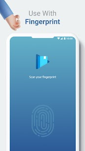 AppLock Pro – App Lock & Privacy Guard for Apps 3