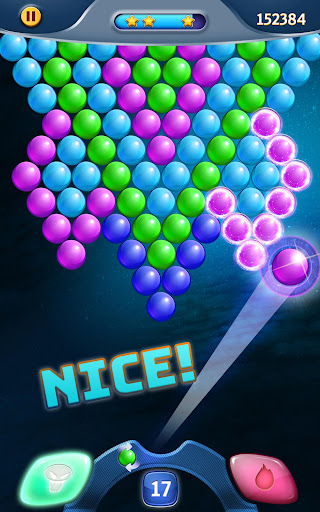 Puzzle Bubble Pop 2.1.1 screenshots 4
