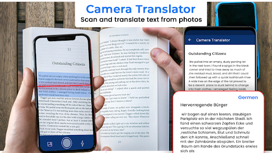 All Languages Translator – Free Voice Translation 3.0 2