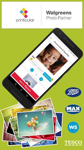 Printicular: Walgreens Photo android2mod screenshots 2