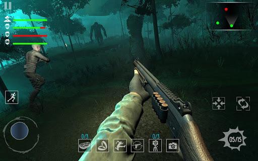 Bigfoot Hunting Multiplayer 1.1.11 screenshots 1