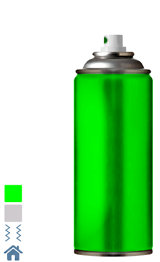 Spray simulator 1.25 screenshots 2