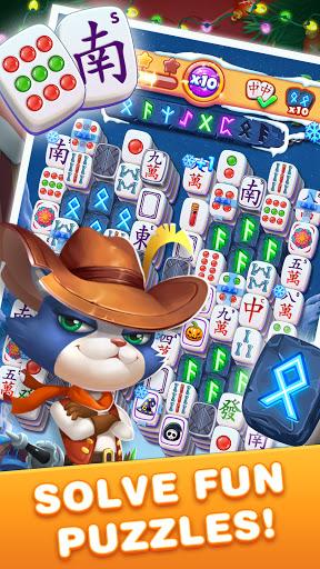 Mahjong Tour: witch tales 1.19.0 screenshots 2