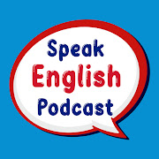 English Podcast - Learn English Speaking & Grammar
