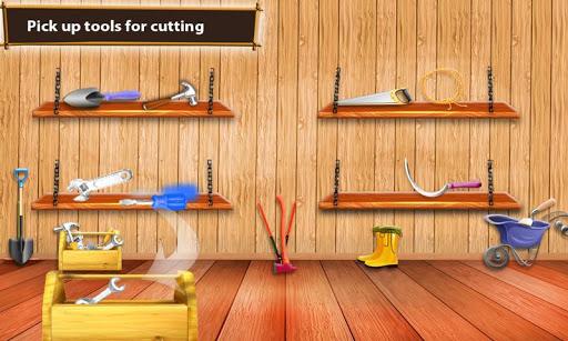 Jungle House Builder u2013 Farmhouse Construction Sim 1.1.4 screenshots 3