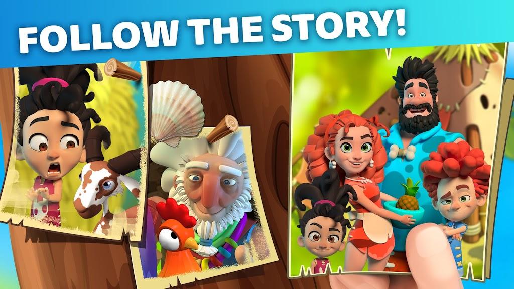 Family Island™ - Farm game adventure  poster 7