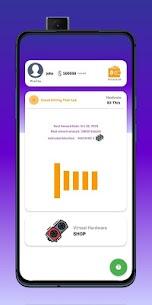 Bitcoin Mining – Daily Reward System APK Paid 4