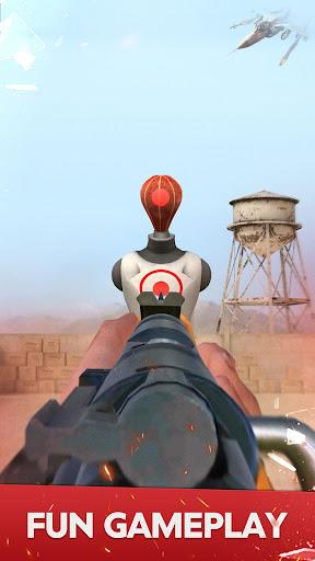 Shooting World - Gun Fire 1.2.53 screenshots 5