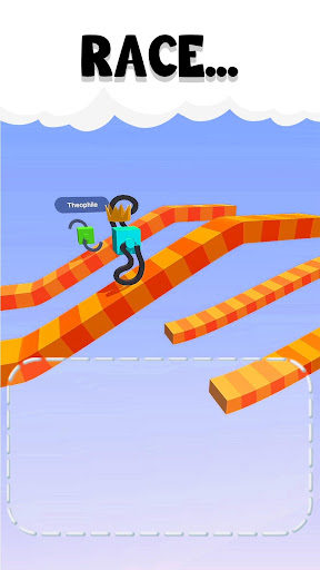 Draw Climber goodtube screenshots 18