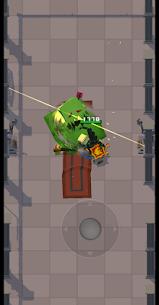 Pixel Blade Revolution – Offline Idle RPG Mod Apk (God Mode) 6