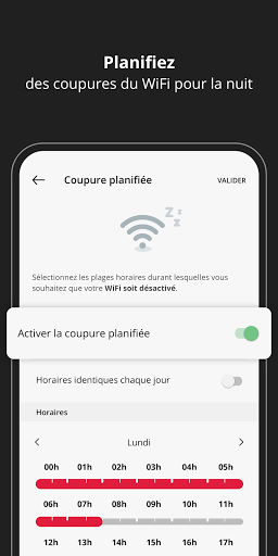 Freebox Connect screenshots 6