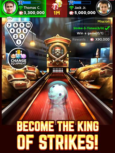 Bowling King apkslow screenshots 9