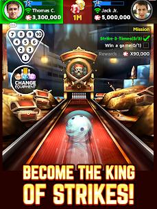Bowling King 9