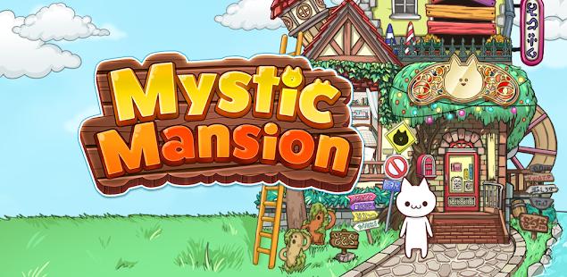 mystic mansion hack
