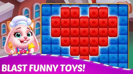 Judy Blast - Candy Pop Games goodtube screenshots 8
