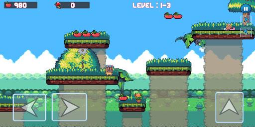 Super Nod's World screenshots 1