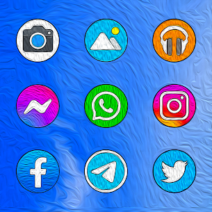 Pixly Paint Icon Pack v2.3.0 (Patched) 3