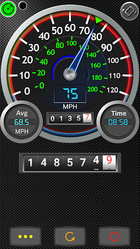DS Speedometer & Odometer 7.02 Screenshots 10