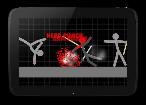 Stickman Warriors 2.1 Screenshots 10