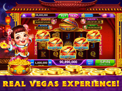 Trillion Cash Slots - Vegas Casino Games 1.0.2 screenshots 6