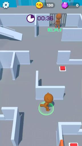 No One Escape 1.5.3 screenshots 2